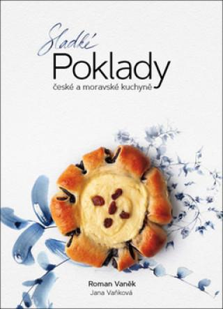 Sladké POKLADY české a moravské kuchyně.