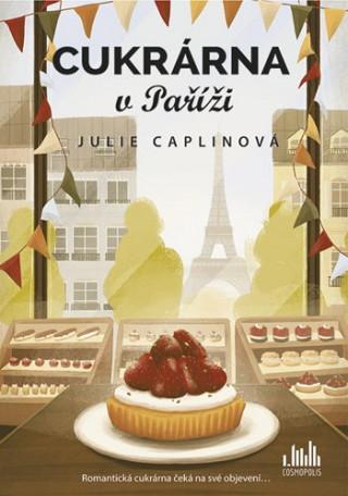 Cukrárna v Paříži