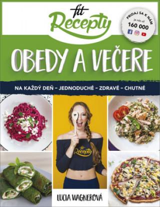 Fit recepty Obedy a večere
