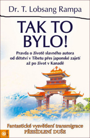 Tak to bylo!
