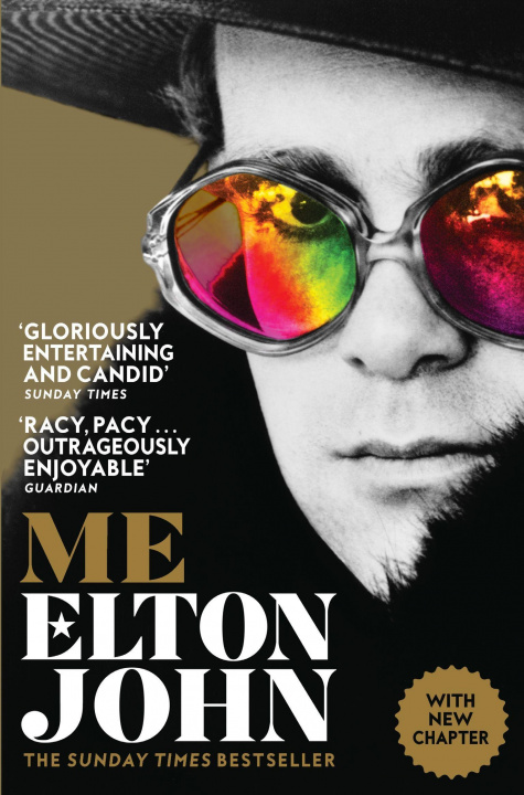 Carte Me Elton John