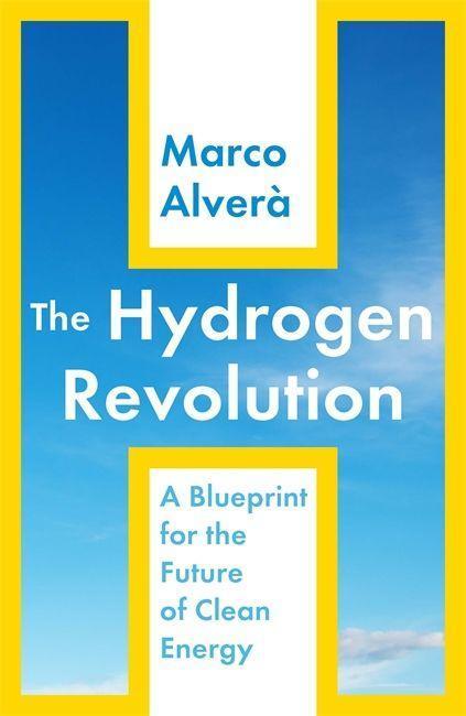 Carte Hydrogen Revolution Marco Alvera
