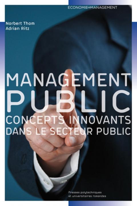 Carte Management public Thom
