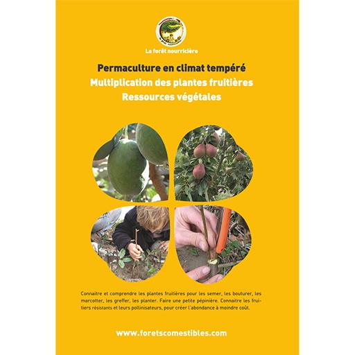 Könyv Multiplication des Plantes Fruitières Franck Nathié