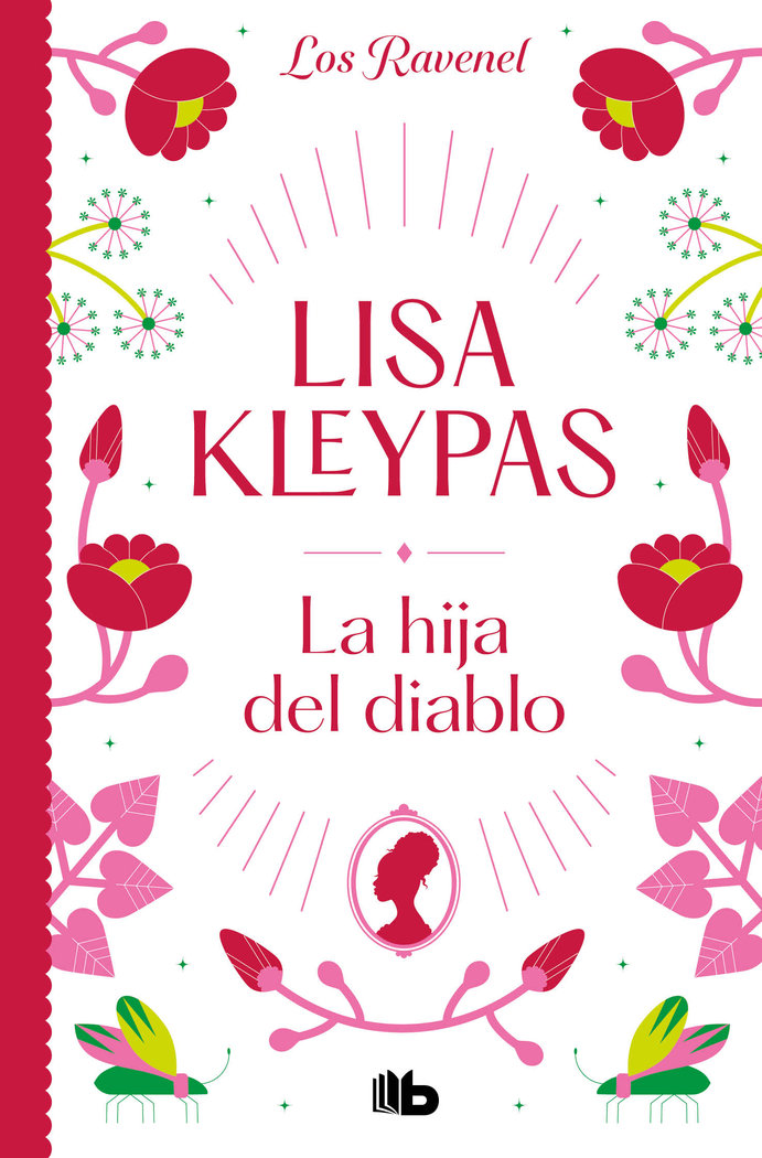 Könyv LA HIJA DEL DIABLO KLEYPAS