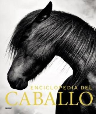 Carte Enciclopedia del caballo (2019)