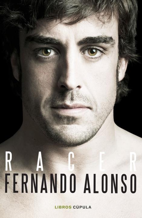 Carte Racer Alonso