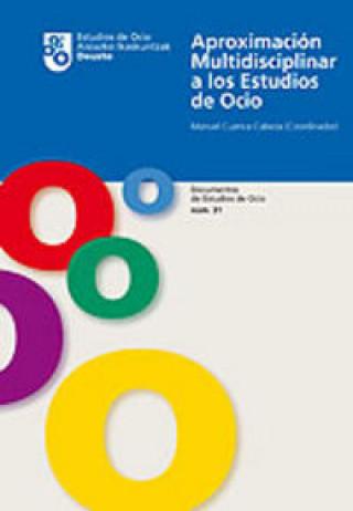 Carte Aproximación Multidisciplinar a los Estudios de Ocio CUENCA CABEZA